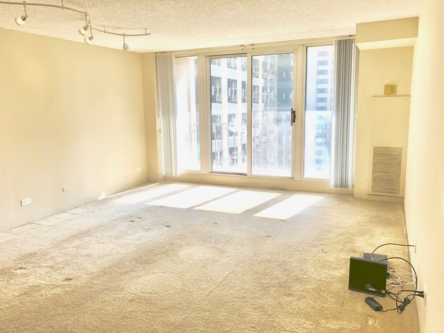 1 Bedroom, The Loop Rental in Chicago, IL for $1,650 - Photo 2