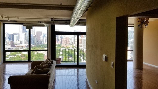 2 Bedrooms, Dearborn Park Rental in Chicago, IL for $3,300 - Photo 2