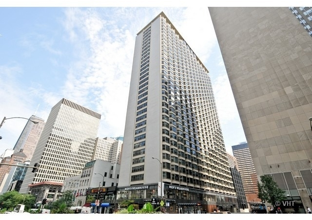 1 Bedroom, Magnificent Mile Rental in Chicago, IL for $1,600 - Photo 1