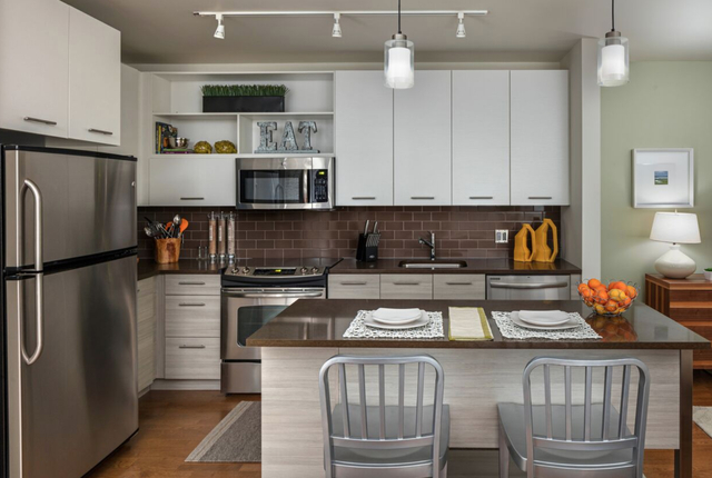 1 Bedroom, Chinatown - Leather District Rental in Boston, MA for $3,527 - Photo 2