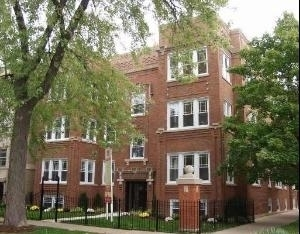 2 Bedrooms, Ravenswood Gardens Rental in Chicago, IL for $1,700 - Photo 1