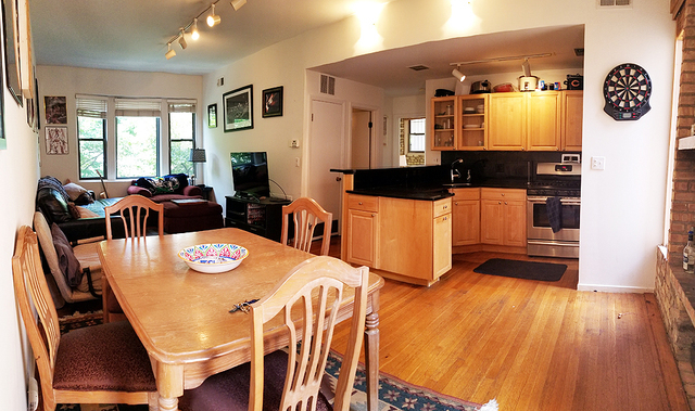 2 Bedrooms, Park West Rental in Chicago, IL for $2,000 - Photo 2