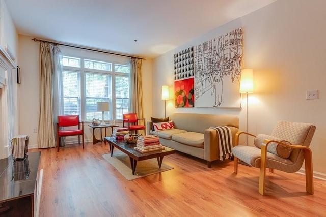 1 Bedroom, Old Fourth Ward Rental in Atlanta, GA for $1,550 - Photo 1