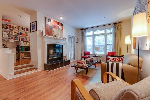 1 Bedroom, Old Fourth Ward Rental in Atlanta, GA for $1,550 - Photo 2
