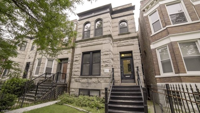 3 Bedrooms, Lakeview Rental in Chicago, IL for $1,700 - Photo 1