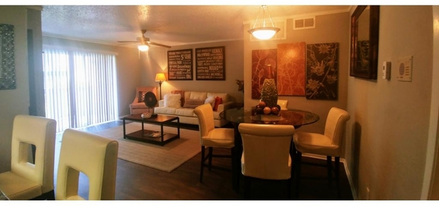 2 Bedrooms, Lake Highlands Rental in Dallas for $999 - Photo 2