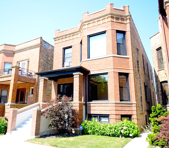 3 Bedrooms, Ravenswood Rental in Chicago, IL for $2,450 - Photo 1