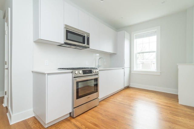2 Bedrooms, Aggasiz - Harvard University Rental in Boston, MA for $3,700 - Photo 1