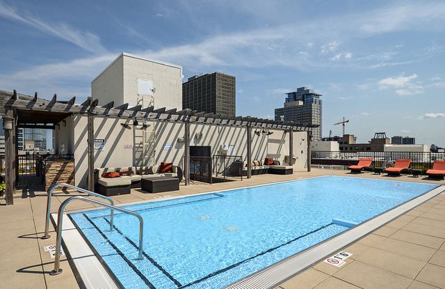 2 Bedrooms, South Loop Rental in Chicago, IL for $1,855 - Photo 1