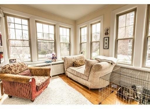 4 Bedrooms, Coolidge Corner Rental in Boston, MA for $6,300 - Photo 2