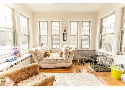 4 Bedrooms, Coolidge Corner Rental in Boston, MA for $6,300 - Photo 1