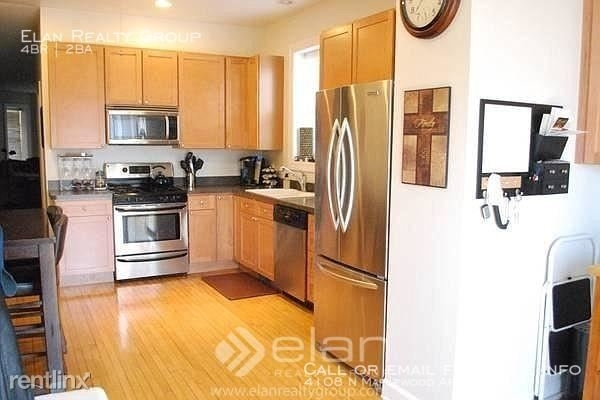 4 Bedrooms, Horner Park Rental in Chicago, IL for $3,595 - Photo 2