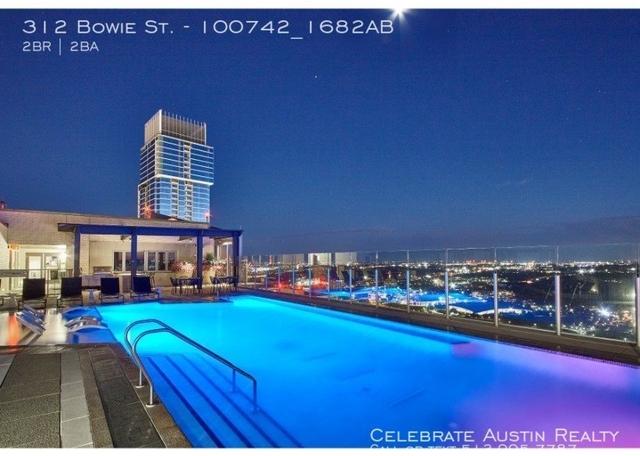 2 Bedrooms, Downtown Austin Rental in Austin-Round Rock Metro Area, TX for $5,546 - Photo 2