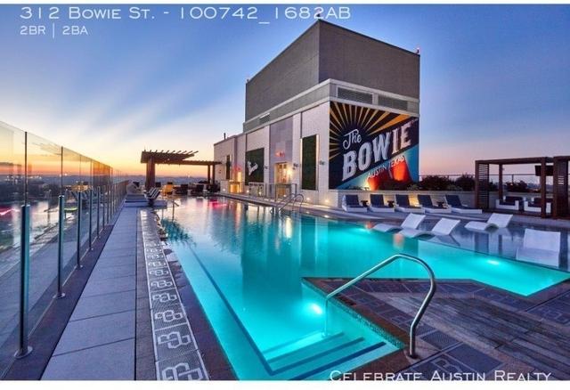 2 Bedrooms, Downtown Austin Rental in Austin-Round Rock Metro Area, TX for $5,546 - Photo 1