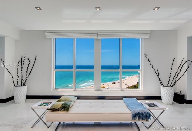 3 Bedrooms, Oceanfront Rental in Miami, FL for $12,000 - Photo 1