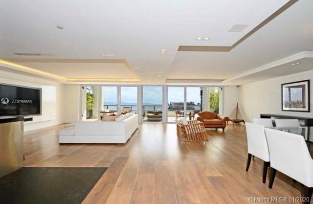 3 Bedrooms, Northeast Coconut Grove Rental in Miami, FL for $15,000 - Photo 1