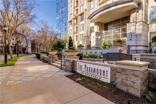 2 Bedrooms, North Buckhead Rental in Atlanta, GA for $2,700 - Photo 1