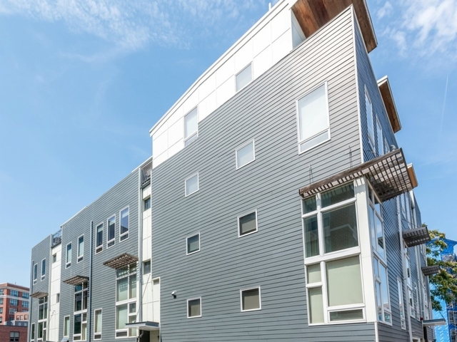 2 Bedrooms, D Street - West Broadway Rental in Boston, MA for $3,495 - Photo 1