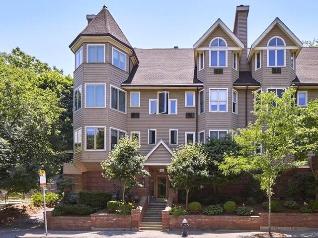 2 Bedrooms, Brookline Village Rental in Boston, MA for $3,250 - Photo 1