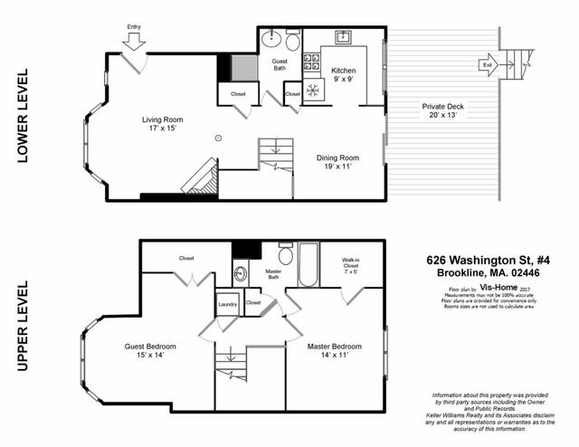 2 Bedrooms, Brookline Village Rental in Boston, MA for $3,250 - Photo 2