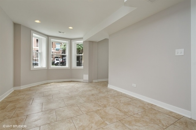 3 Bedrooms, Logan Square Rental in Chicago, IL for $1,800 - Photo 2