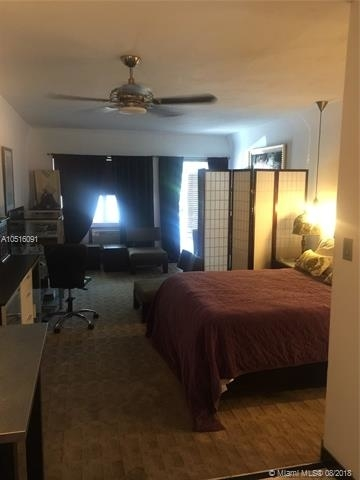 Studio, Espanola Villas Rental in Miami, FL for $1,300 - Photo 2