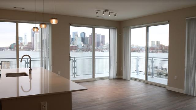 1 Bedroom, Central Maverick Square - Paris Street Rental in Boston, MA for $2,935 - Photo 1