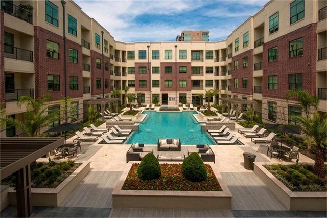 2 Bedrooms, Uptown-Galleria Rental in Houston for $2,941 - Photo 1