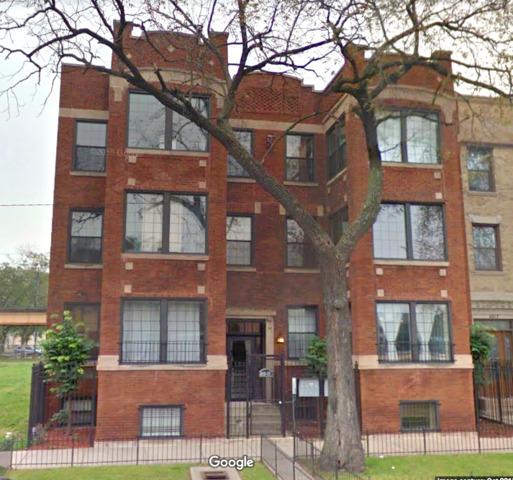 2 Bedrooms, Grand Boulevard Rental in Chicago, IL for $1,650 - Photo 1