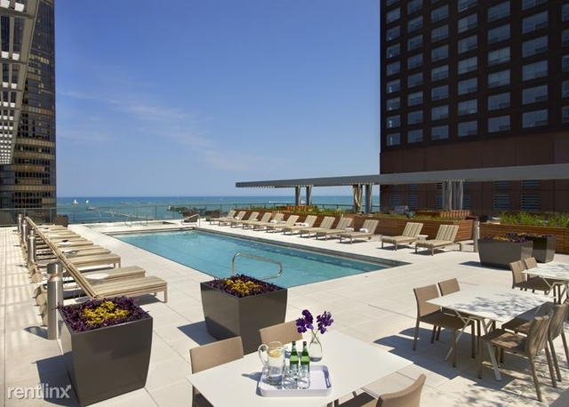 3 Bedrooms, Streeterville Rental in Chicago, IL for $14,080 - Photo 2