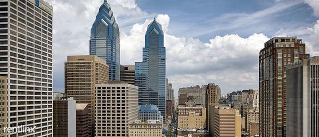 1 Bedroom, Center City West Rental in Philadelphia, PA for $2,000 - Photo 1