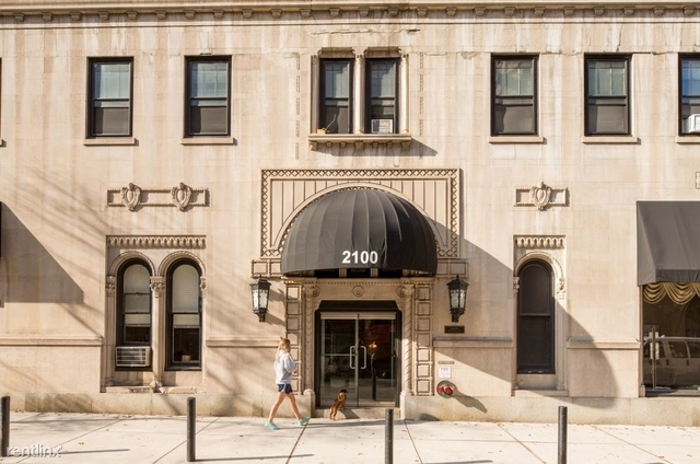 1 Bedroom, Center City West Rental in Philadelphia, PA for $1,435 - Photo 1