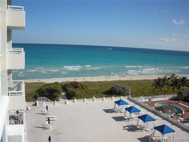 2 Bedrooms, Oceanfront Rental in Miami, FL for $3,000 - Photo 2