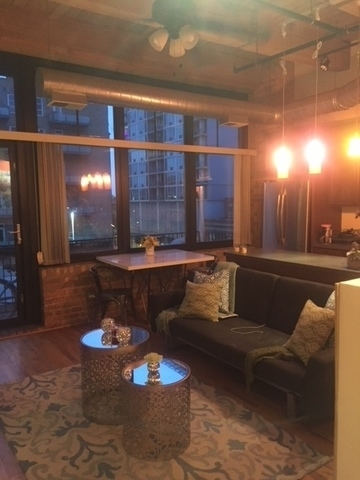 1 Bedroom, West Loop Rental in Chicago, IL for $1,975 - Photo 2
