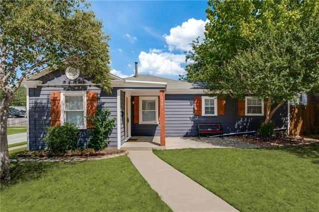 3 Bedrooms, Fairmount Rental in Dallas for $1,500 - Photo 1