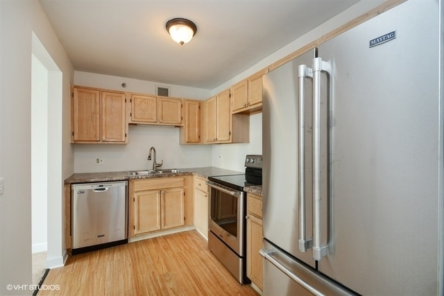 Studio, The Loop Rental in Chicago, IL for $1,600 - Photo 2