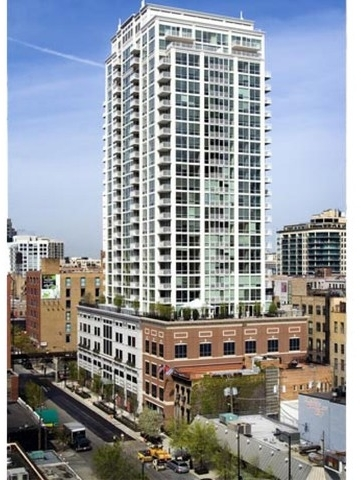1 Bedroom, River North Rental in Chicago, IL for $2,390 - Photo 1