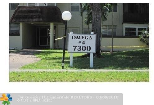 1 Bedroom, Omega Condominiums Rental in Miami, FL for $1,095 - Photo 2