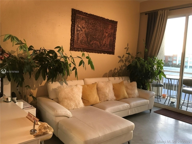1 Bedroom, Media and Entertainment District Rental in Miami, FL for $2,325 - Photo 1