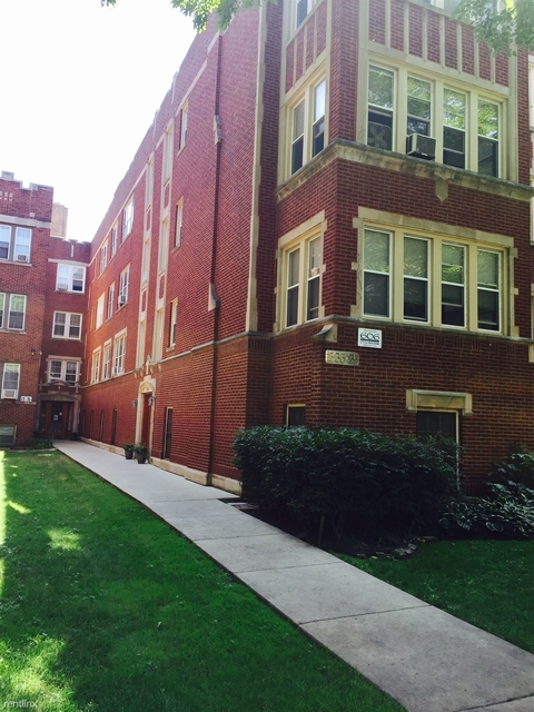 1 Bedroom, Uptown Rental in Chicago, IL for $1,195 - Photo 1