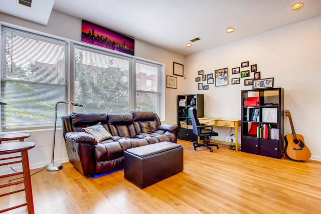 1 Bedroom, Ravenswood Rental in Chicago, IL for $1,400 - Photo 2