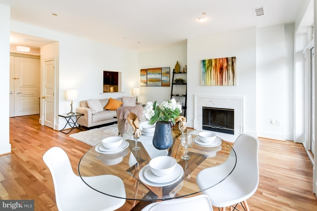 1 Bedroom, West End Rental in Washington, DC for $3,985 - Photo 1