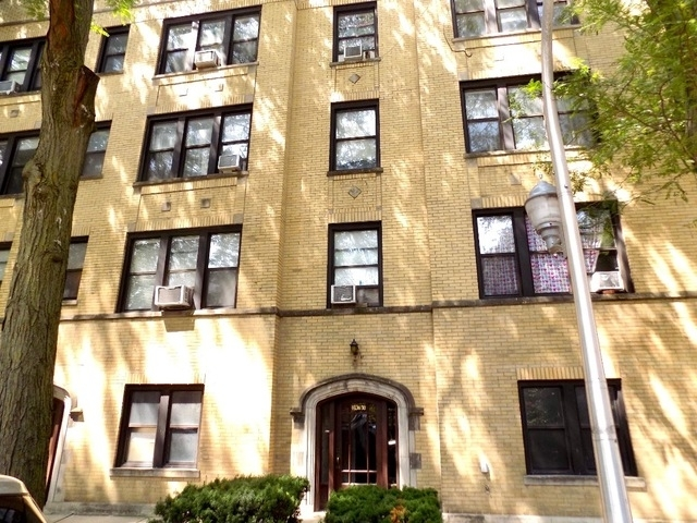 1 Bedroom, Edgewater Rental in Chicago, IL for $1,175 - Photo 1
