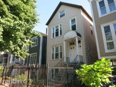 4 Bedrooms, Lakeview Rental in Chicago, IL for $2,595 - Photo 1