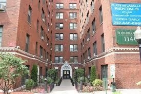 Studio, Old Town Rental in Chicago, IL for $1,200 - Photo 1