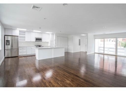 2 Bedrooms, Thompson Square - Bunker Hill Rental in Boston, MA for $4,800 - Photo 1
