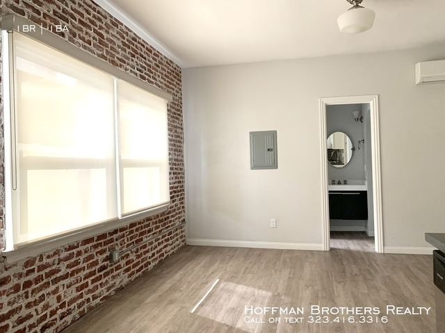 1 Bedroom, MacArthur Park Rental in Los Angeles, CA for $1,495 - Photo 2