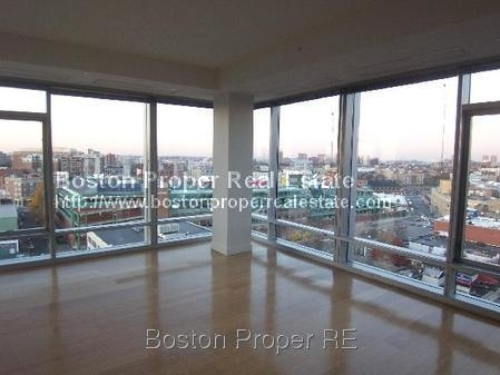 2 Bedrooms, West Fens Rental in Boston, MA for $5,549 - Photo 1