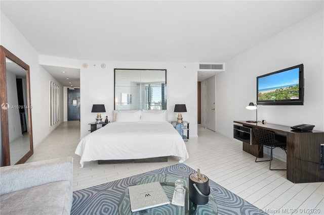 Studio, City Center Rental in Miami, FL for $10,000 - Photo 1