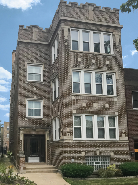 2 Bedrooms, Ravenswood Rental in Chicago, IL for $2,300 - Photo 1